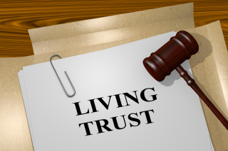 LIVING TRUST FORM